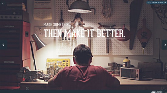 Make Something - Then make it better