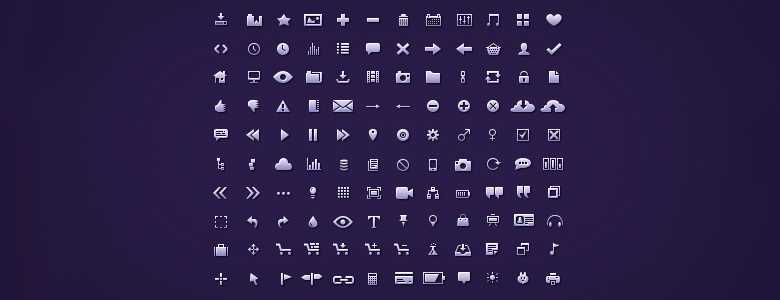 160 coole Icons