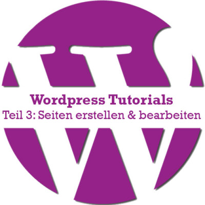 WordPress Tutorial von Bitskin.de